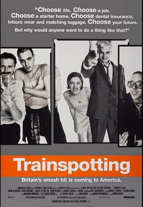 Film Trainspotting