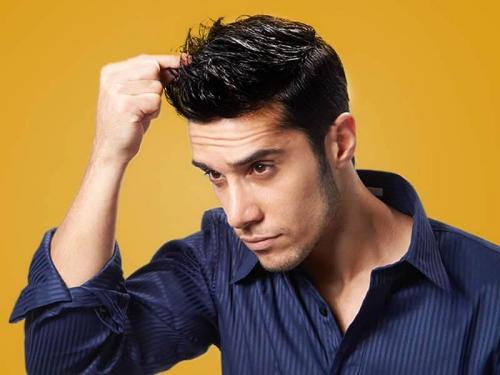 Rambut pria. (Foto: Lifealth)