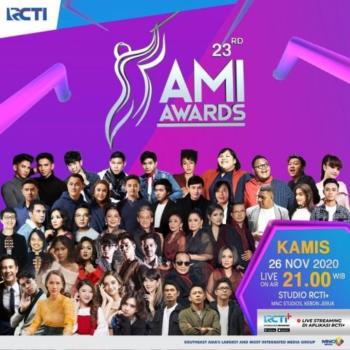 AMI Awards 2020.