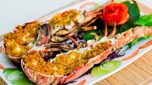 Lobster Thermidor Prancis. (Foto: Taste Atlas)