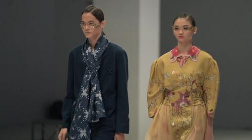 Jakarta Fashion Week 2021