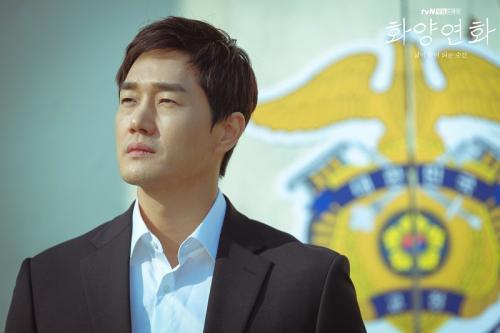 Yoo Ji Tae. (Foto: tvN)