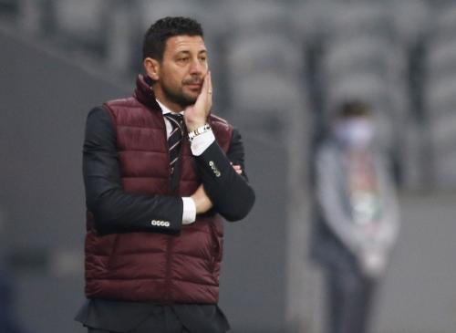 Daniele Bonera (Foto: Reuters)