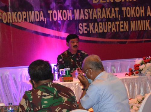 Foto: Puspen TNI