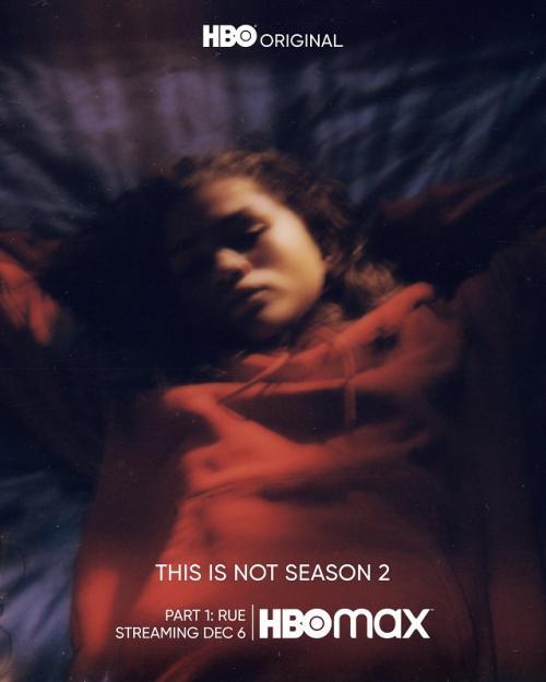 Episode Spesial Euphoria. (Foto: HBO)
