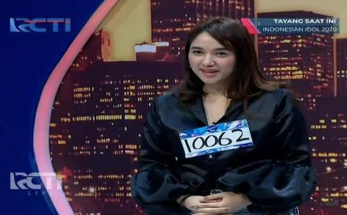Karen Rantung