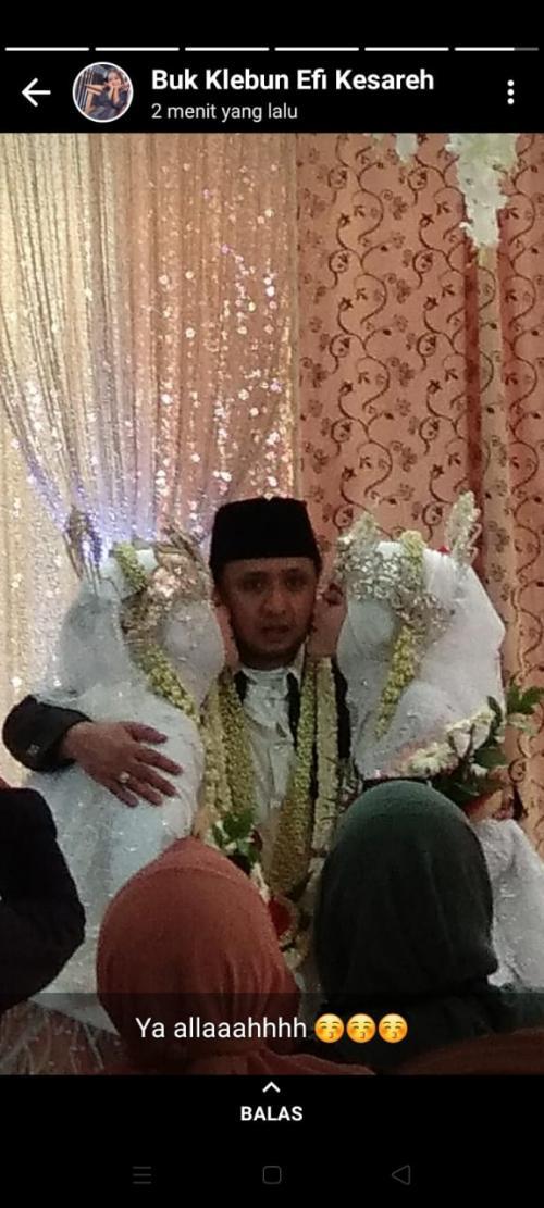 pria nikahi 2 gadis
