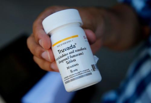 Obat HIV