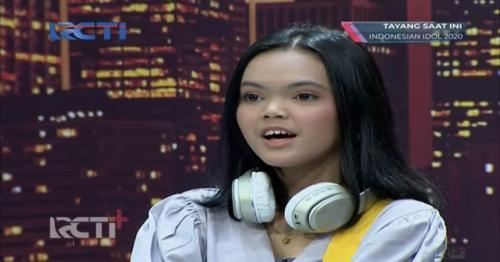 Kirana Indonesian Idol