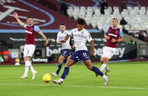 West Ham vs Aston Villa