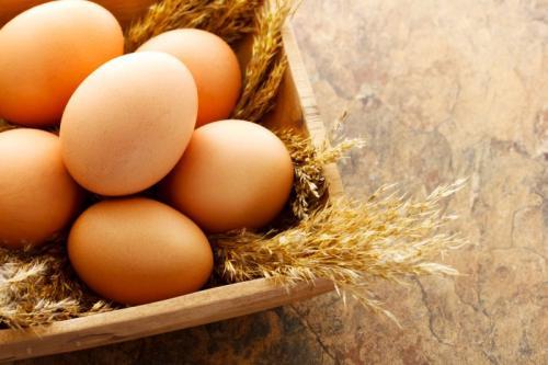 Telur. (Foto: Okezone)