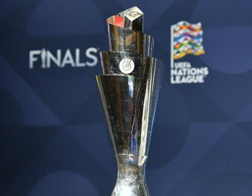 Trofi UEFA Nations League