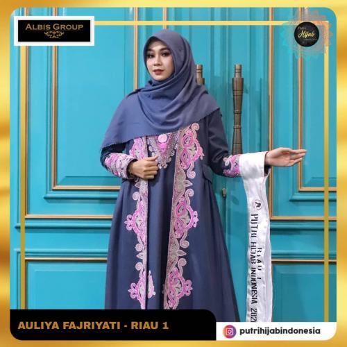 Auliya Fajriyati
