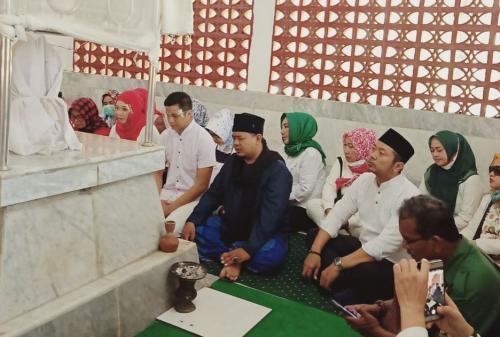 Makam Adipati Singaperbangsa
