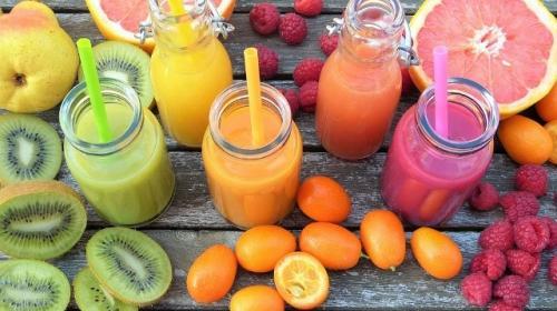 Jus vitamin C. (Foto: Silviarita/Pixabay)