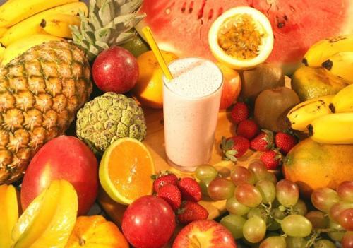 Jus vitamin C. (Foto: Roberto Kabana/Pixabay)