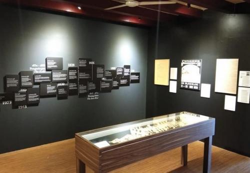 Museum Sejarah Jakarta