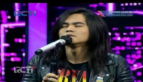 Ramanda Indonesian Idol.