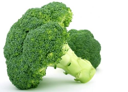 Brokoli. (Foto: Shutterbug75/Pixabay)