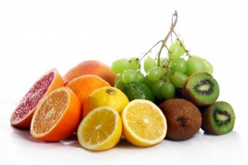 Buah-buahan. (Foto: Freepik)
