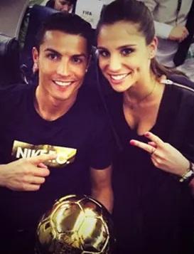 Hasil gambar untuk Ronaldo dan Lucia