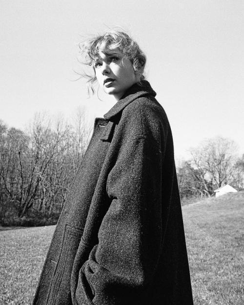 Taylor Swift. (Foto: Instagram/@taylorswift)