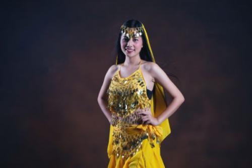 Tarian Bollywood