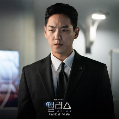 Kwak Si Yang. (Foto: SBS)