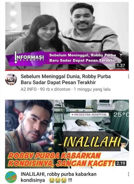 Robby Purba