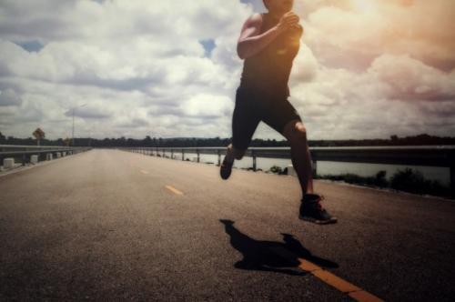 Olahraga. (Foto: Jcomp/Freepik)