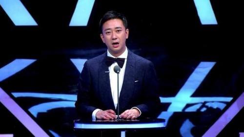 Wang Zijian. (Foto: Sinchew)