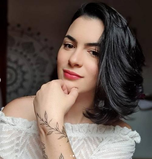 Maria Carolline
