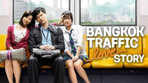 Bangkok Traffic Love Story