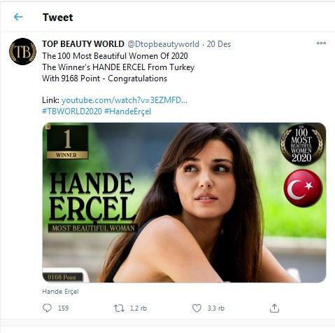 Hande Ercel