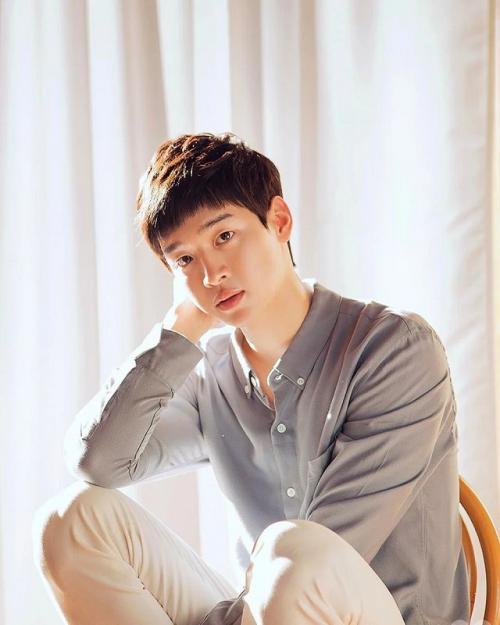 Jang Dong Yoon. (Foto: Hancinema)
