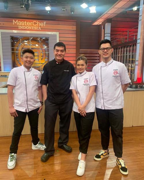 Nindy MasterChef Indonesia