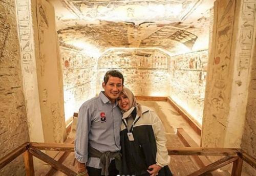 Sandi dan Istri
