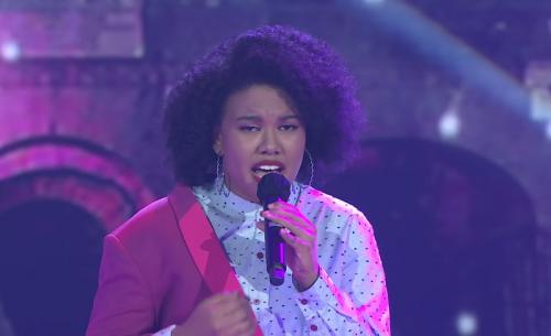 Jemimah Indonesian Idol.