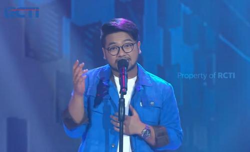 Happy Indonesian Idol.