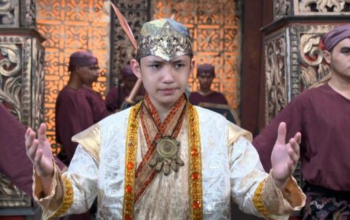 Raden Kian Santang