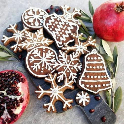 Makanan Natal