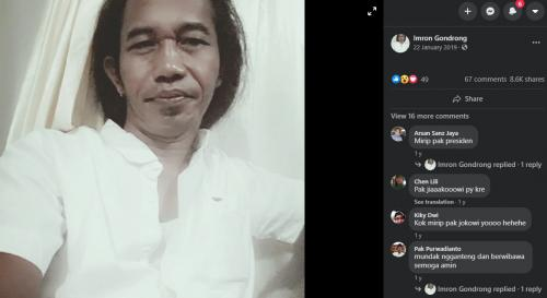 Jokowi KW