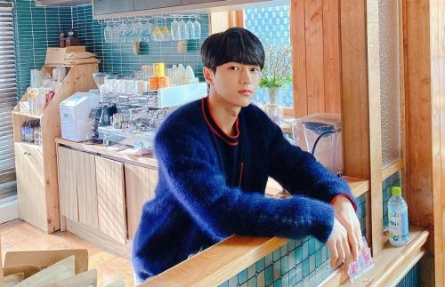 Kim Myung Soo. (Foto: Instagram/@kim_msl)