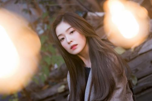 Irene Red Velvet. (Foto: Dispatch)