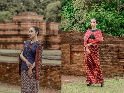 Batik Jambi
