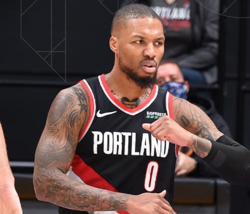 LA Lakers vs Portland Trail Blazers