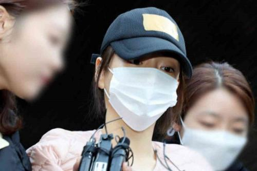 Hwang Hana. (Foto: Korea Herald)