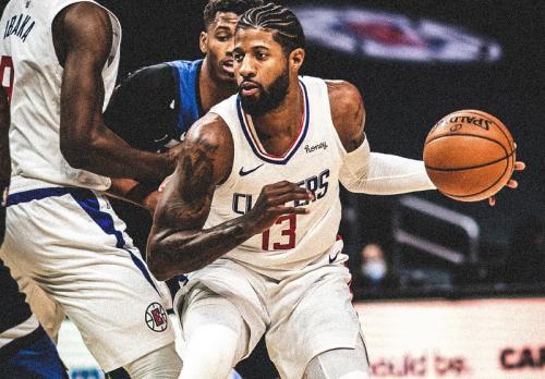 LA Clippers vs Minnesota Timberwolves