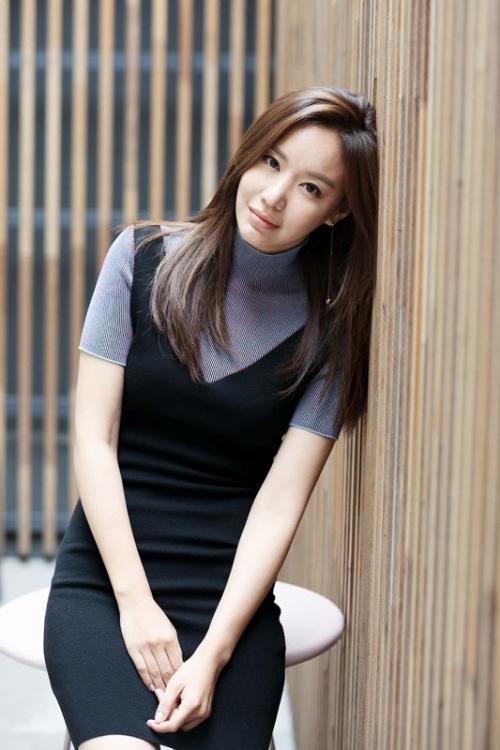 Kim Ah Joong. (Foto: Hancinema)