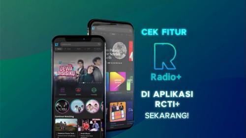 RCTI+